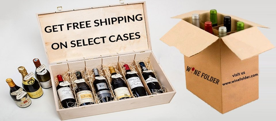 Free Shipping Select Cases